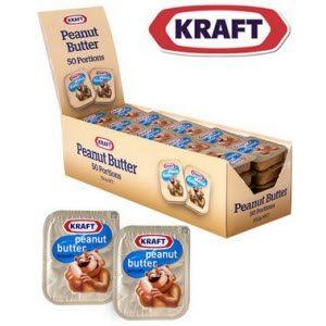 Peanut Butter Portion Control 100933