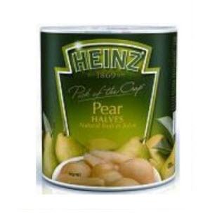 Pear Halves In Juice 104661jpg