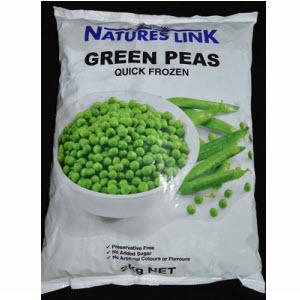 Peas Frozen 2kg