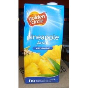 Pineapple Juice 101573 2