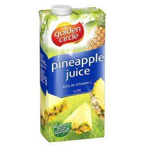 Pineapple Juice 101573