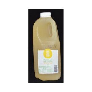Pineapple Juice Fresh Plastic Bottle 2L