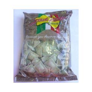 Ravioli Spinach And Ricotta 1kg