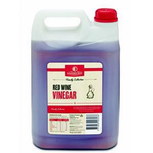 Red Wine Vinegar 5L 102469