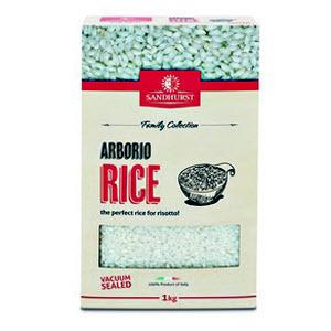 Rice Arborio Risotto 1kg 100484