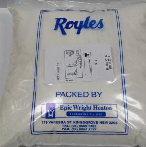 Rice Flour 104889