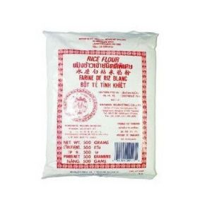 Rice Flour GF 500g