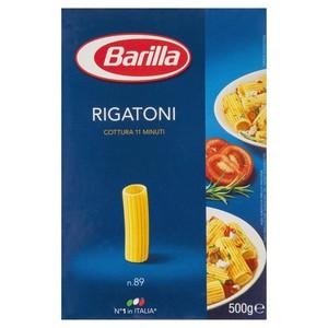 Rigatoni No.89 Pasta 101546