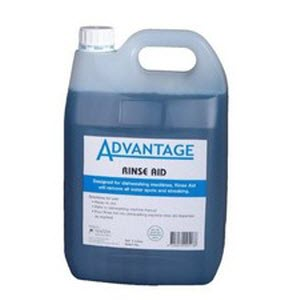 Rinse Aid 103287
