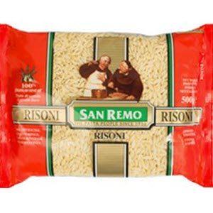 Risoni Pasta 103854