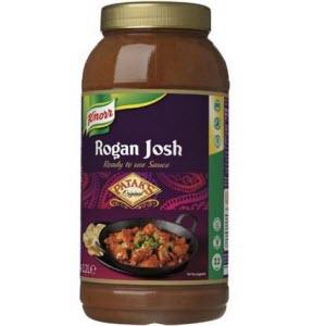 Rogan Josh Sauce 102978