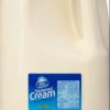 St-Thickened cream