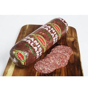 Salami Danish Large Approximately 2kg