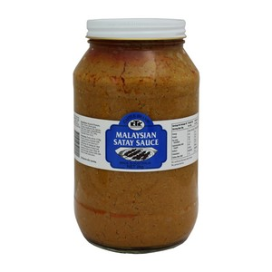 Satay Sauce Malaysian 2kg
