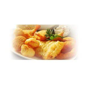 Seafood Baskets 101772