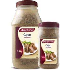 Seasoning Cajun 101254