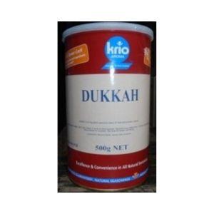 Seasoning Dukkah 500g Canister