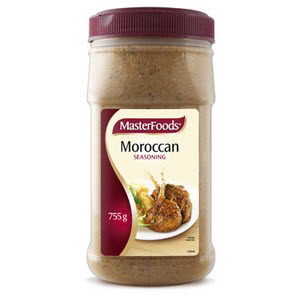 Seasoning Moroccan 105448