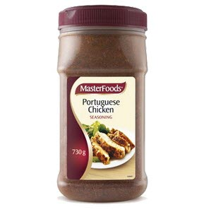 Seasoning Portuguese 105431