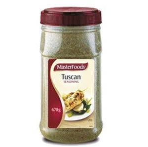 Seasoning Tuscan 100423