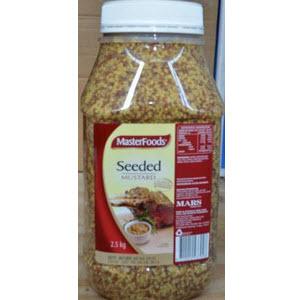 Seeded Mustard 101306 2