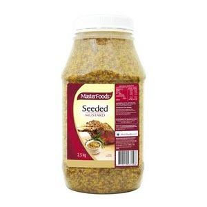 Seeded Mustard 101306