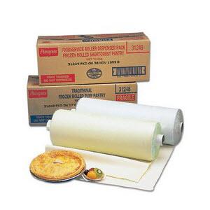 Shortcrust Pastry 100525