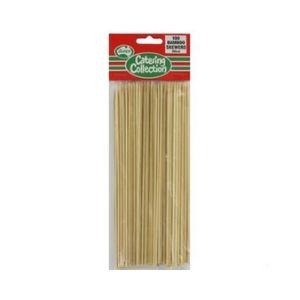 Skewers Bamboo 20cm 100s