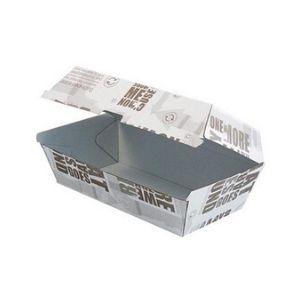 Snack Box Large Cardboard 200s