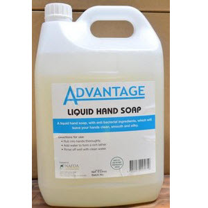 Soap Hand Wash Liquid 103181