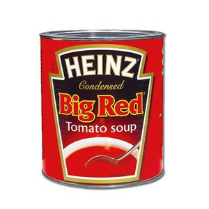 Soup Tomato Big Red 101707