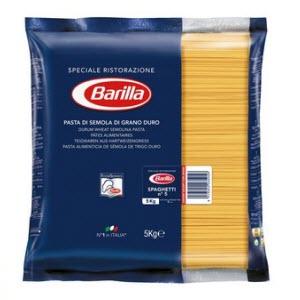 Spaghetti Pasta No.5 103164