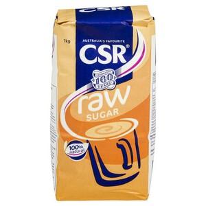 Sugar Raw 1kg