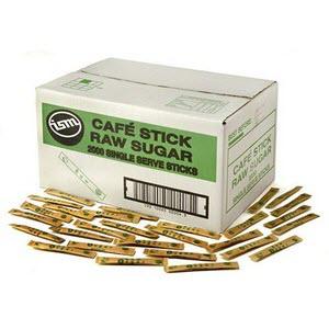 Sugar Raw Stick Portion Control 103548