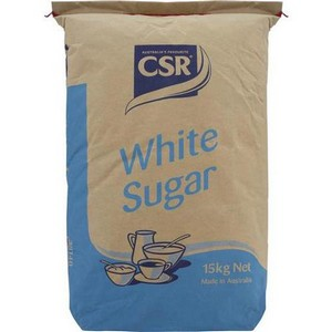 Sugar White 15kg