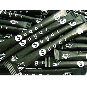 Sugar White Stick Portion Control 100458