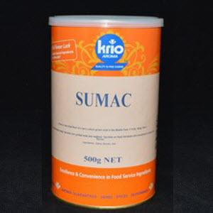 Sumac Powder 500g