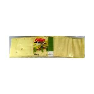 Swiss Cheese Sliced 1kg
