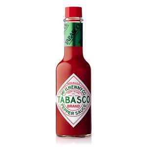 Tabasco Red Pepper Sauce 101854