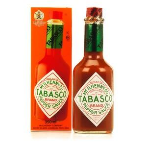 Tabasco Red Pepper Sauce 105239