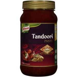 Tandoori Paste 102095