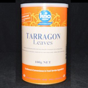 Tarragon Leaves 100g