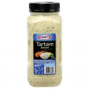 Tartare Sauce 100828