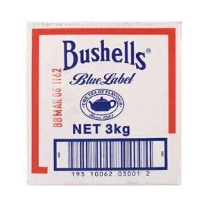 Tea Black Leaves Blue Label 3kg