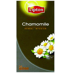 Tea Chamomile Bags Envelope 102970