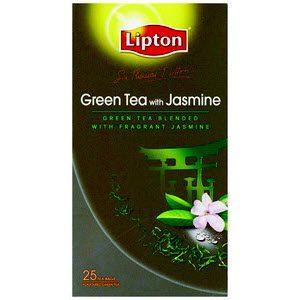 Tea Jasmine Green Bags 102969