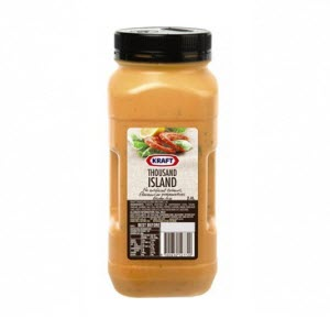 Thousand Island Dressing 102892