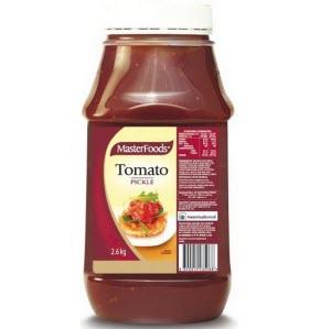 Tomato Pickle Relish 100068