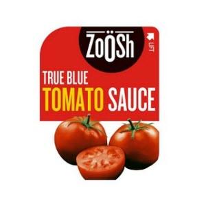 Tomato Sauce Portion Control 101027