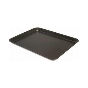 Tray Foam Black 14 X 11in 70s